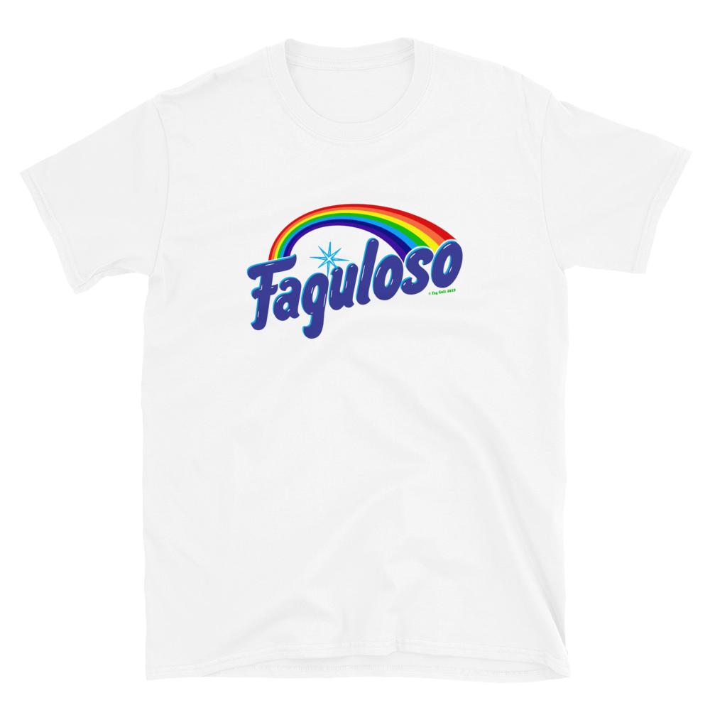 Image of Faguloso T White or Grey