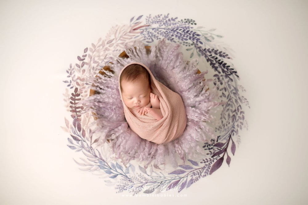 Image of Lavender - Halo Collection