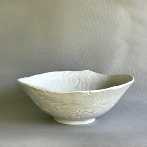 Image of Australian Lace Bowl - large