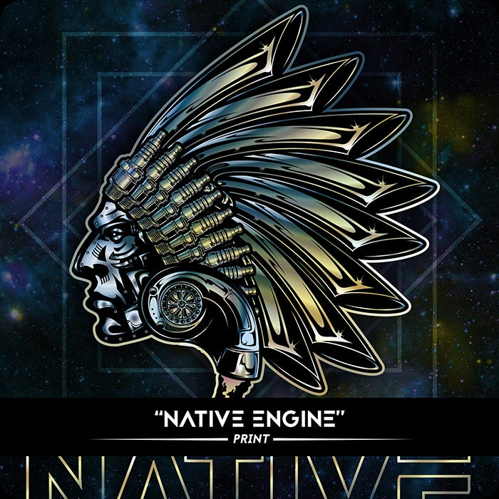 Native Engine - Print