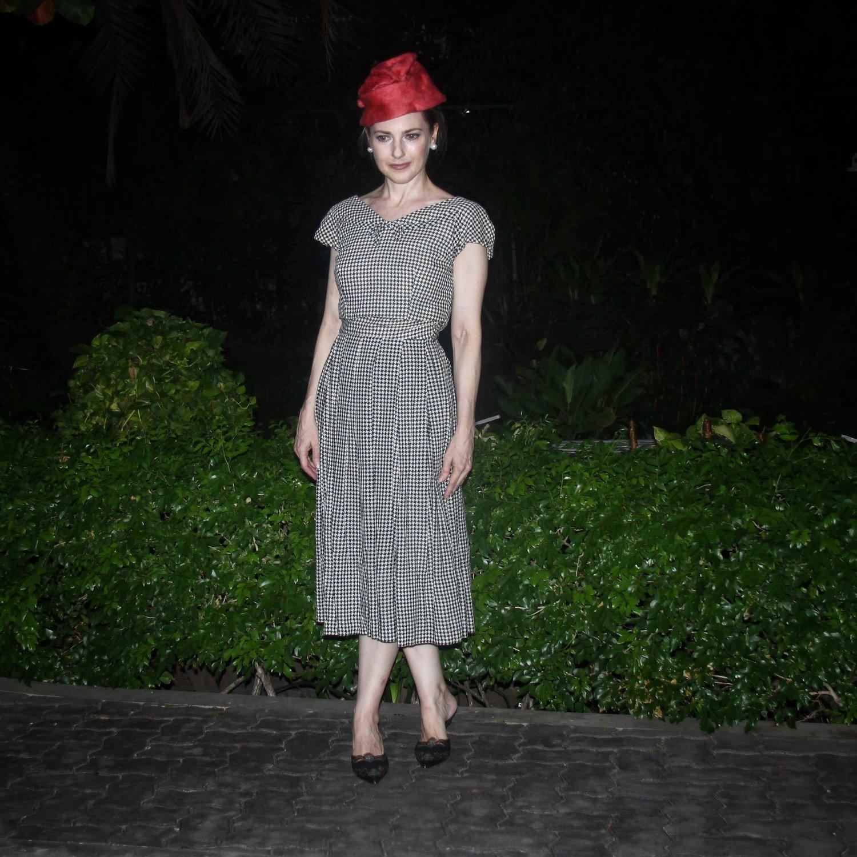 Image of Adele Simpson 1950s Dress