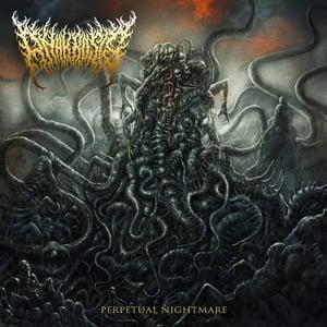 Image of ANAKROSIS Perpetual Nightmare CD
