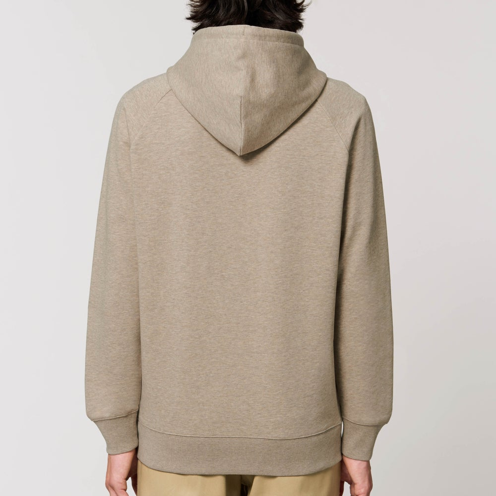 Image of HOODIE CLASSIC SAND