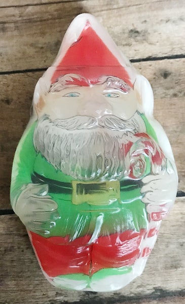 Image of Christmas Gnome Glycerin Soap Boxed Gift