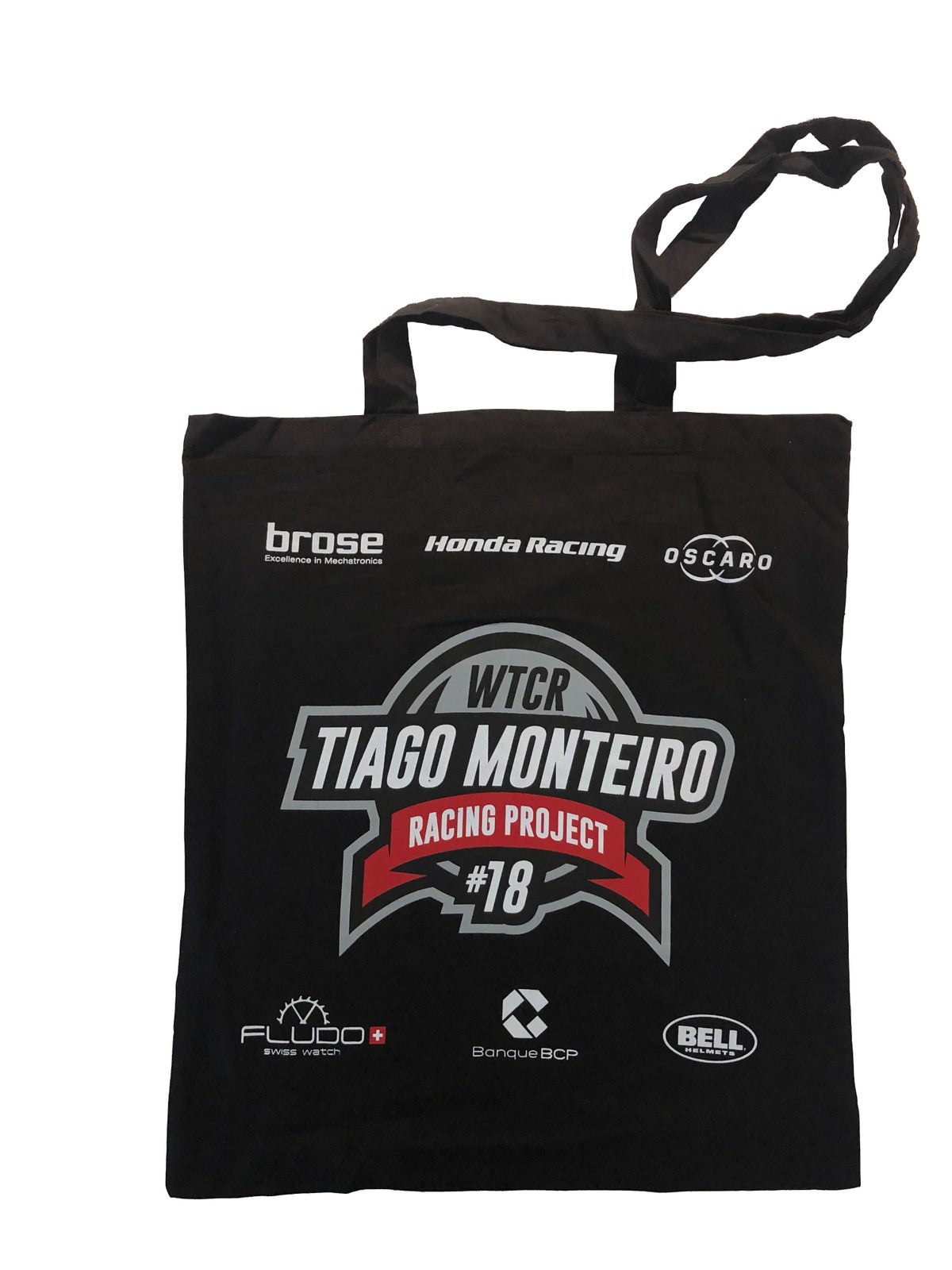 Image of WTCR PACK BLACK Full Racing Outfit