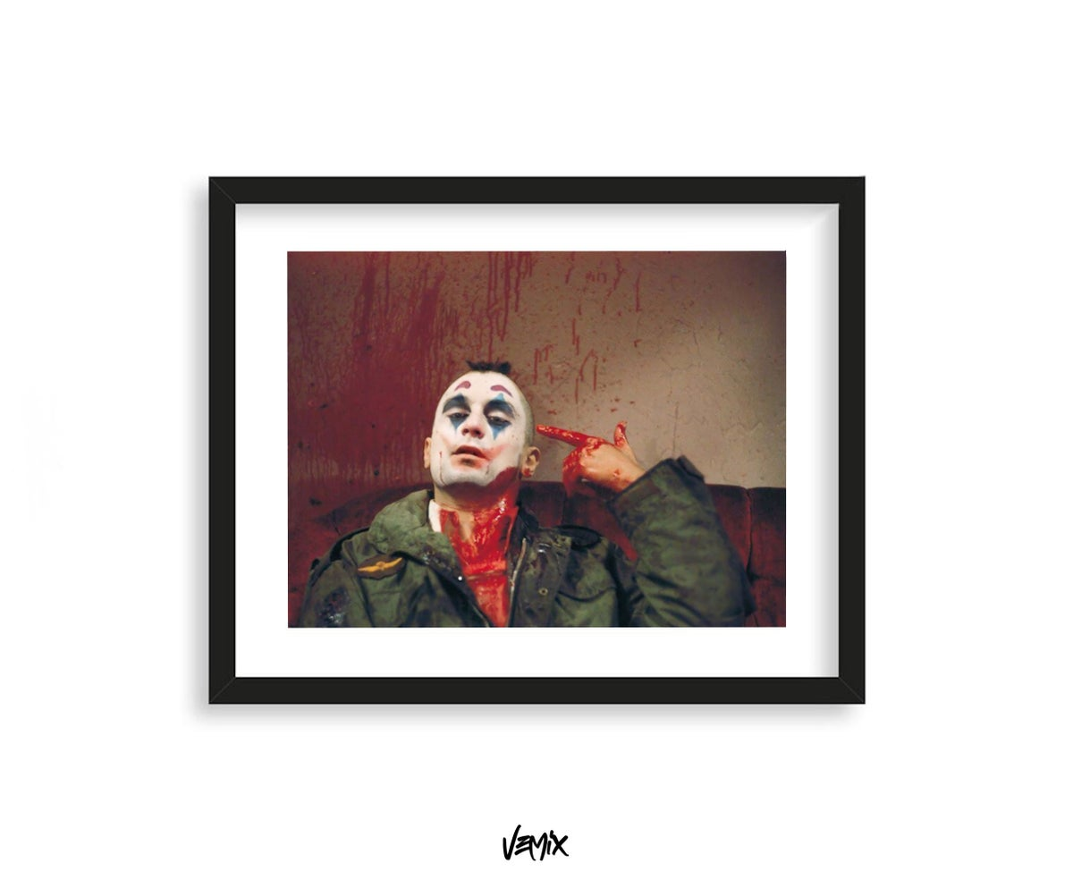 Image of You Laughing at Me - Print
