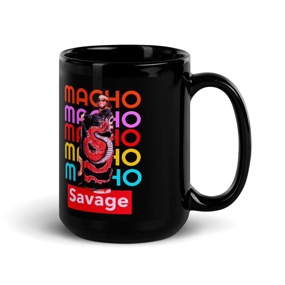 Image of Macho Coffee