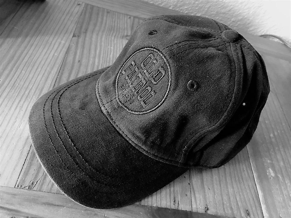 Image of OLD PATROL STEALTH CAP