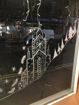 Image of Window Art