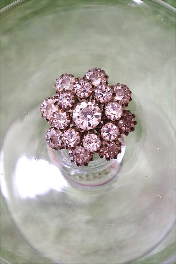 Image of Art Deco Pin