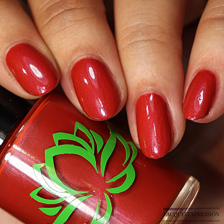 Image of Terracotta Nail Polish