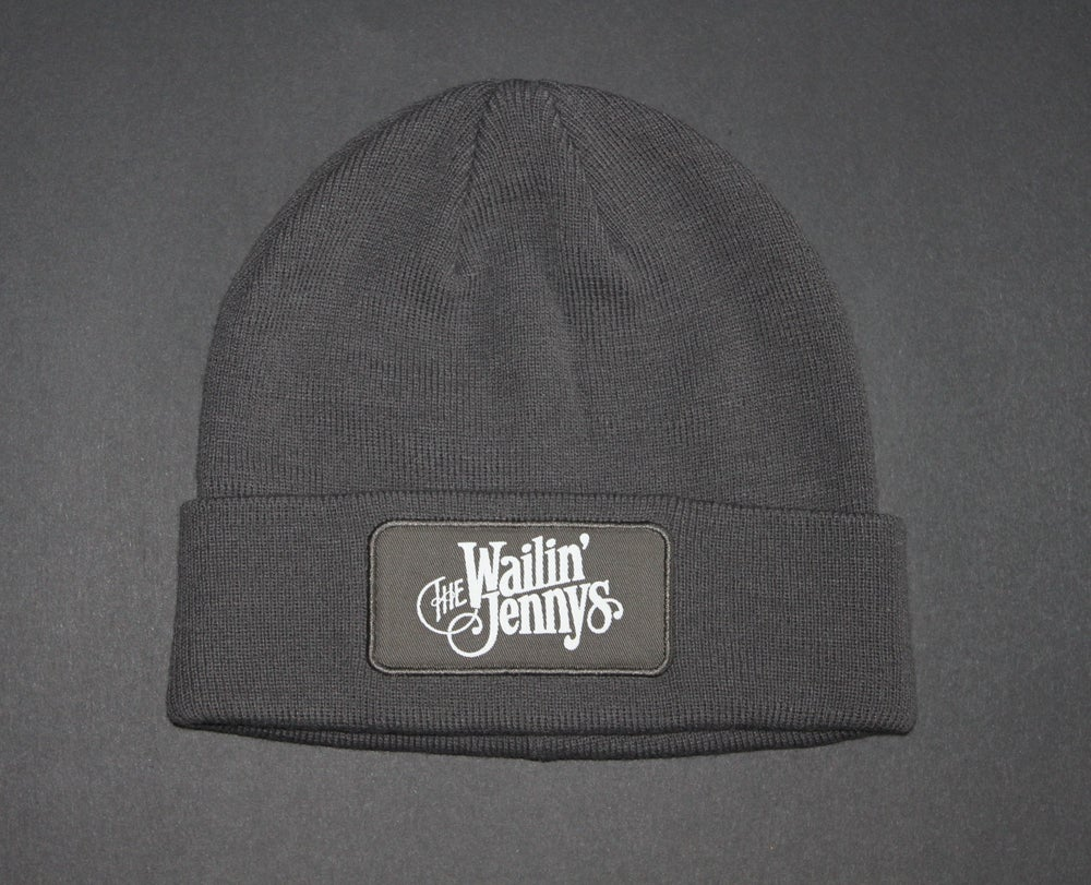 Image of Patch Beenie