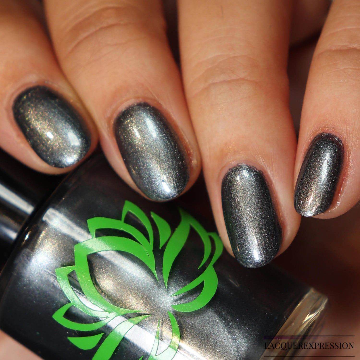 Image of Sea Witch Nail Polish