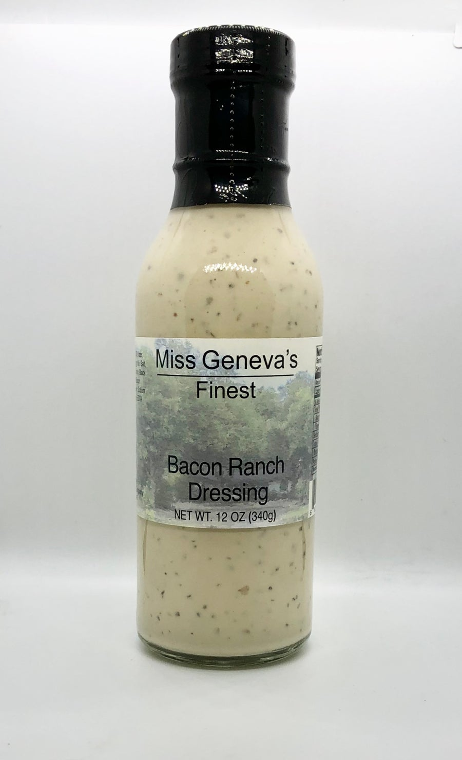 Image of Bacon Ranch Dressing