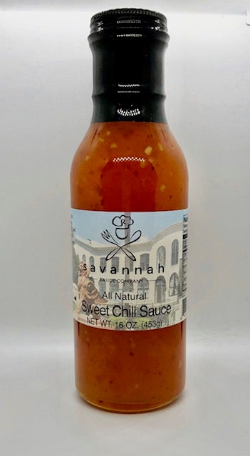 Image of Sweet Chili Sauce