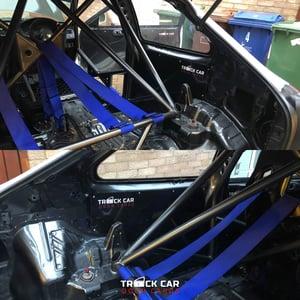 Image of Honda EK Rear Panels