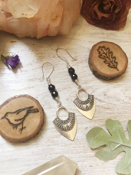 Image of Protect the Tribe Earrings