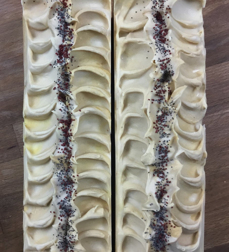 Image of Custom Soap Loaf (10 full size bars)