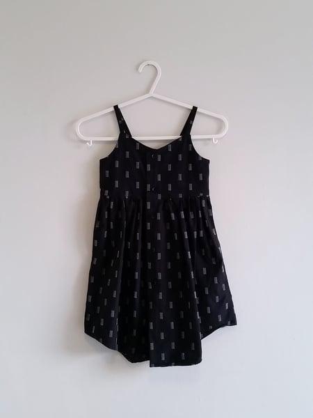 Image of SALE Aura Dress - Raven
