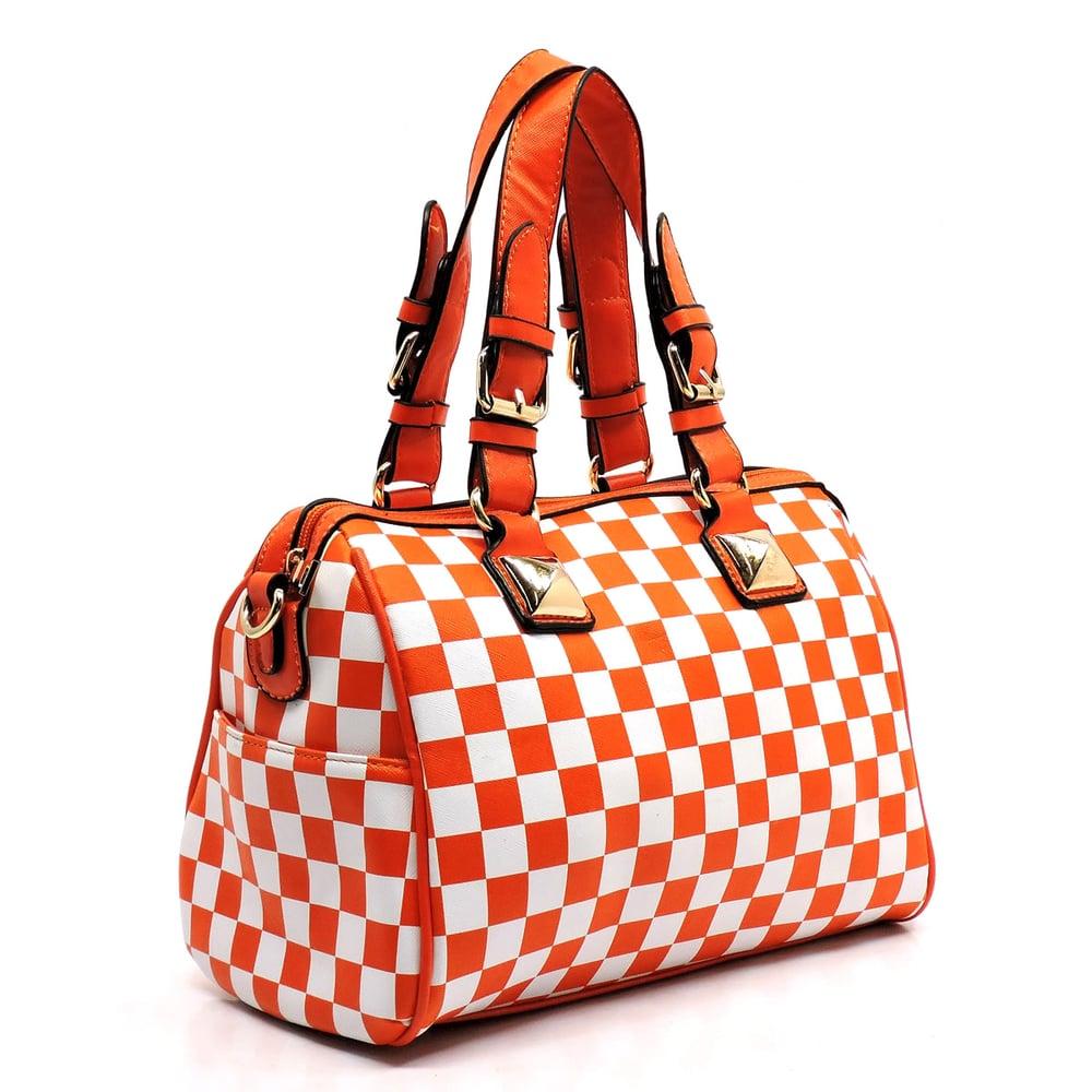 Image of Checkmate Bag