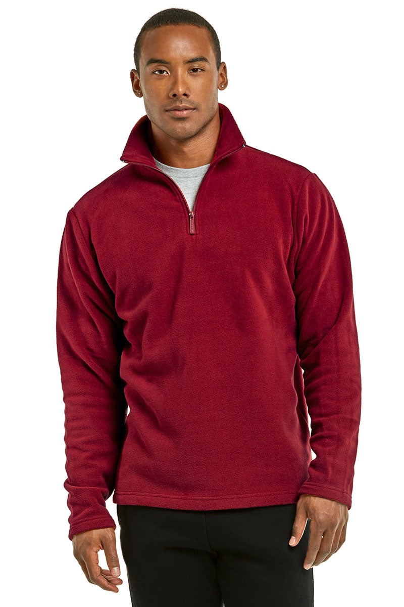 Image of Fleece Pullover