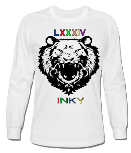 Image of Inky N Color Long Sleeve