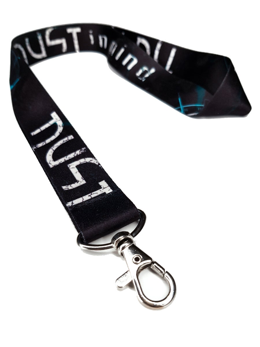 Image of Lanyard DUST IN MIND