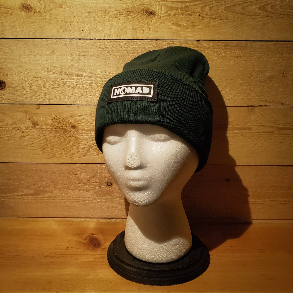Image of NOMAD BEANIES (LIMITED)