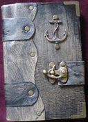 Image of Special - Full Quality Leather Diary