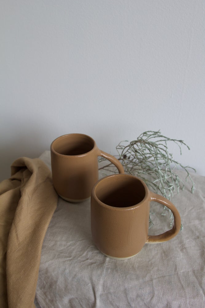 Image of Earth Coffee Mugs