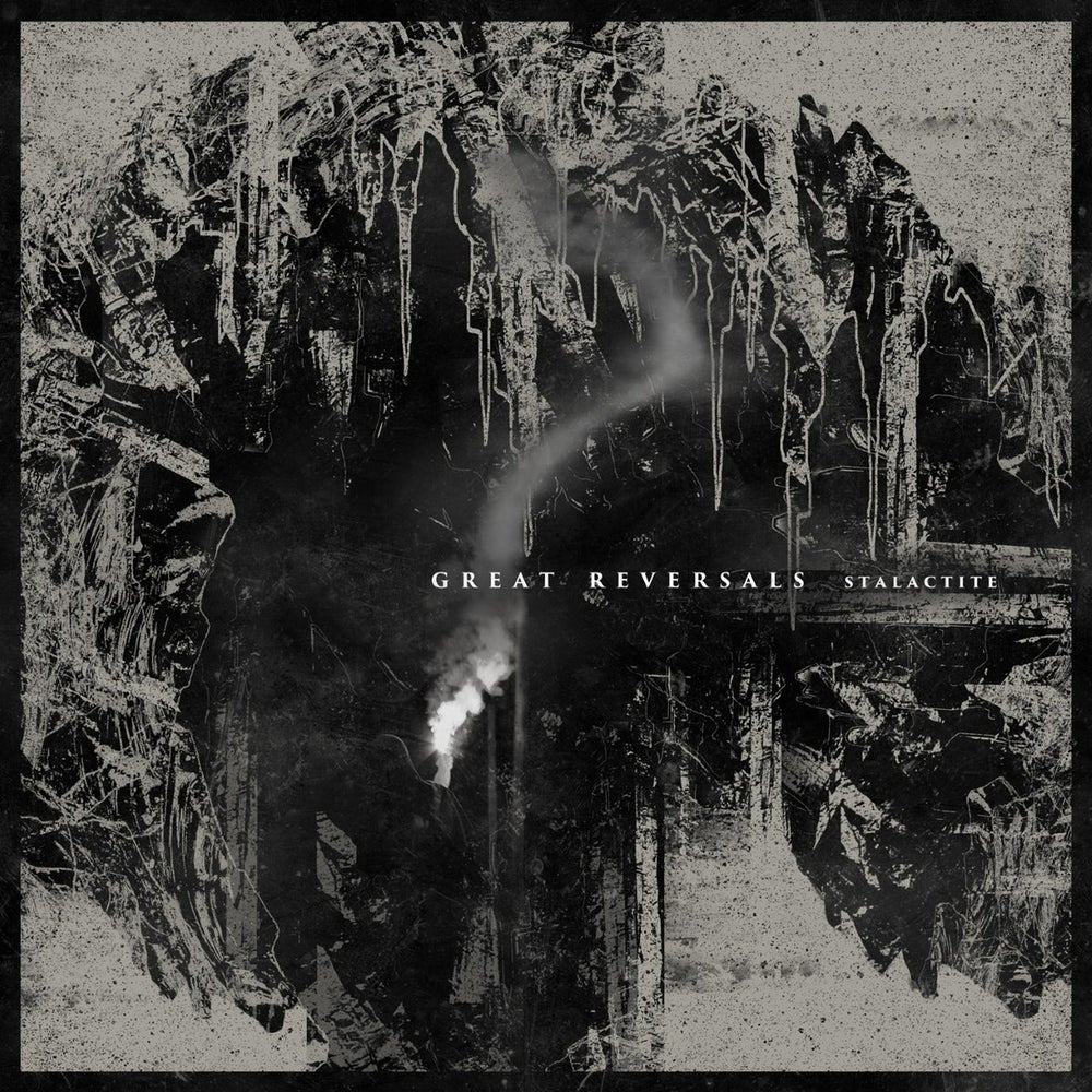 """Image of Great Reversals - Stalactite 12"""" EP"""
