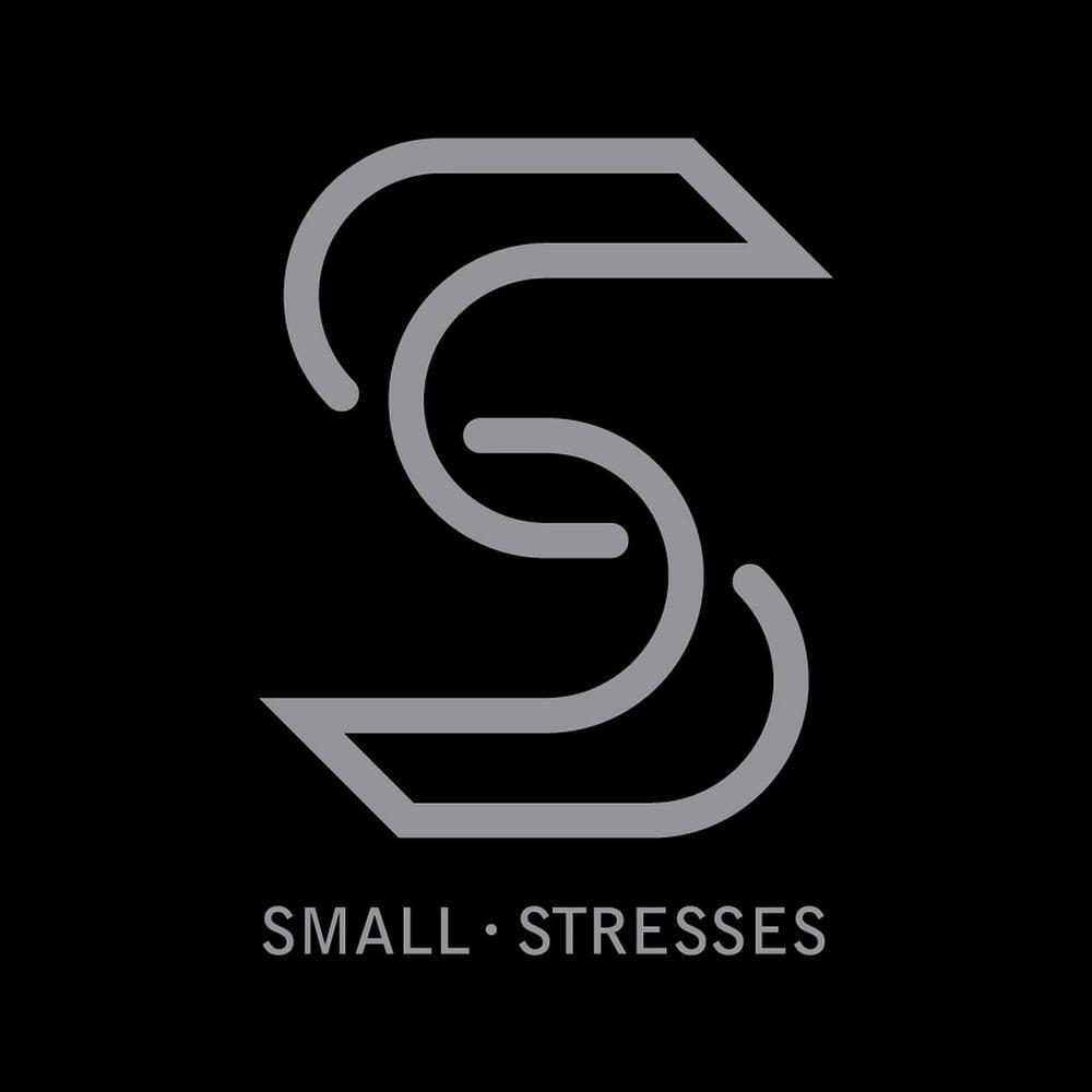 "Image of Small Stresses - Lathe Cut 7"""