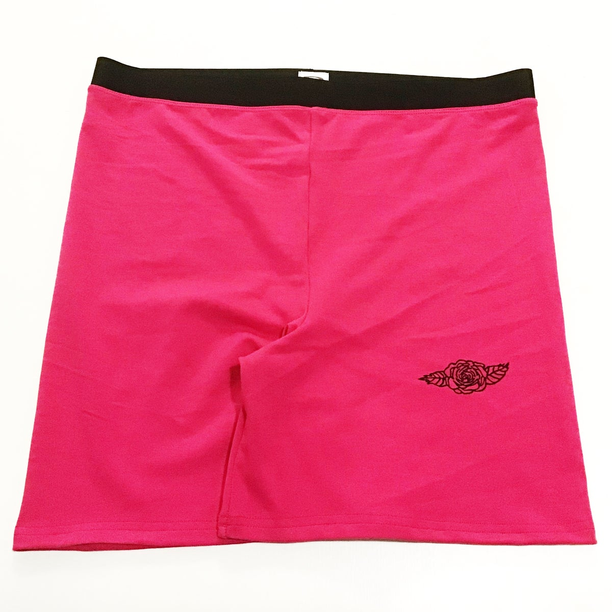 Image of Plus Size A Rose is a Rose Women's Boxers