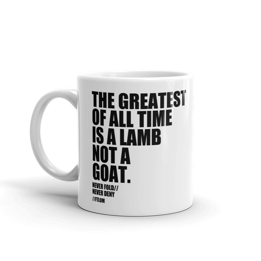 Image of The Greatest Coffee Mug