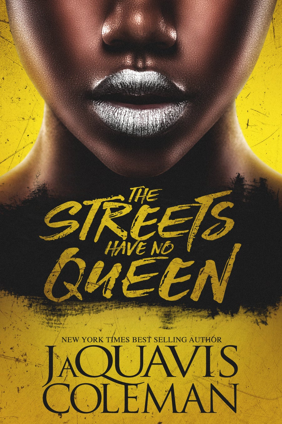Image of The Streets Have no Queen