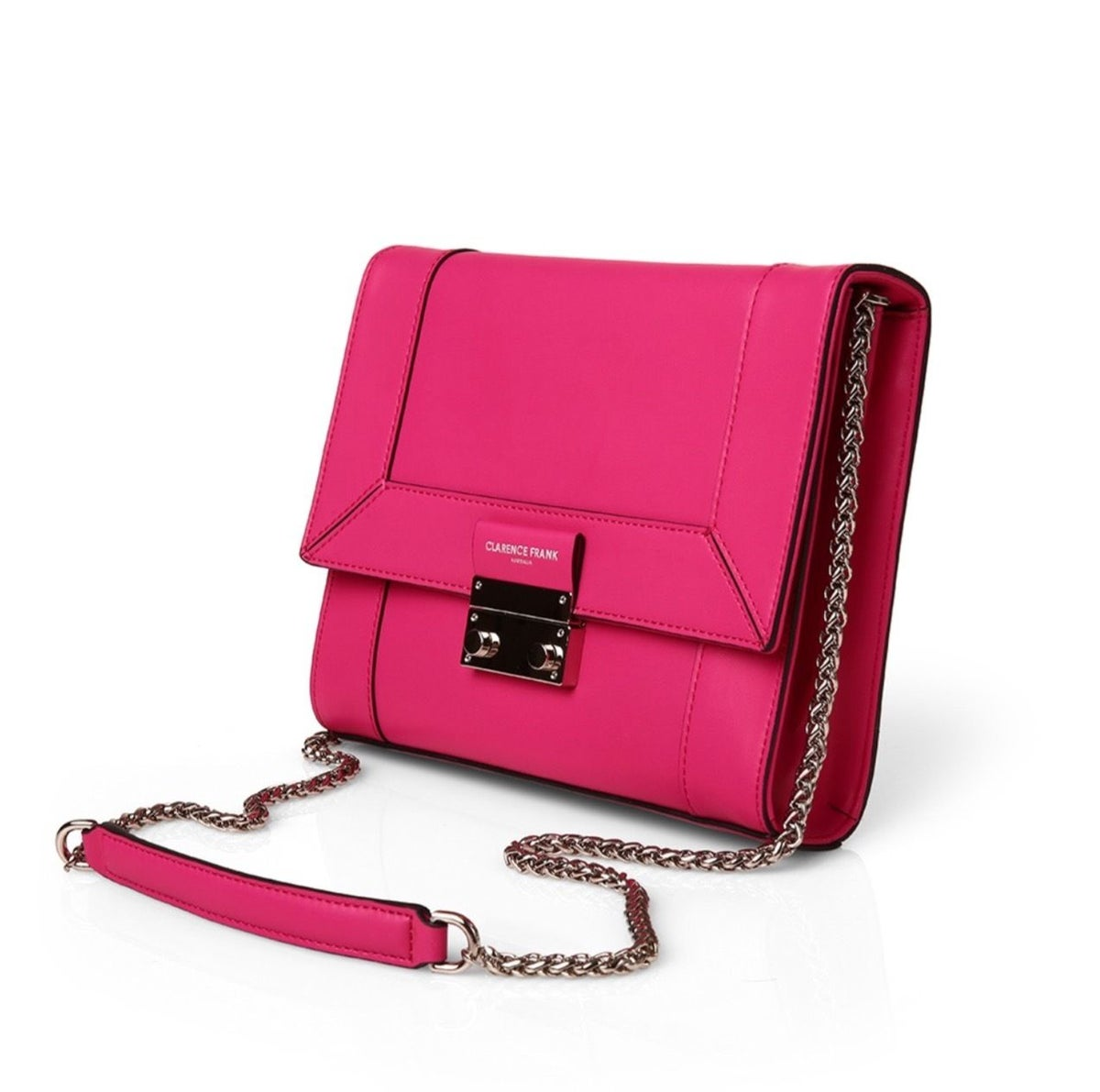 Image of Jayne Cross Body - Black, Tan, Pink, Purple