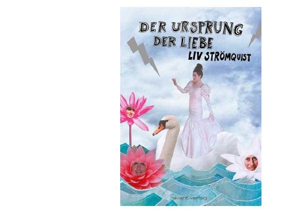 Image of COMIC Der Ursprung der Liebe