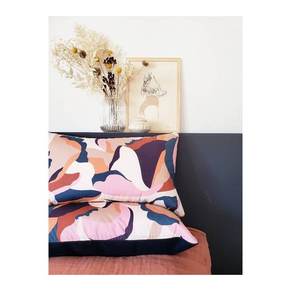 Image of Coussin Abstract