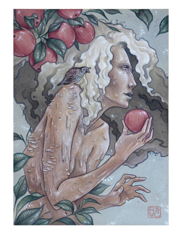 "Image of ""Harvest"" Print"