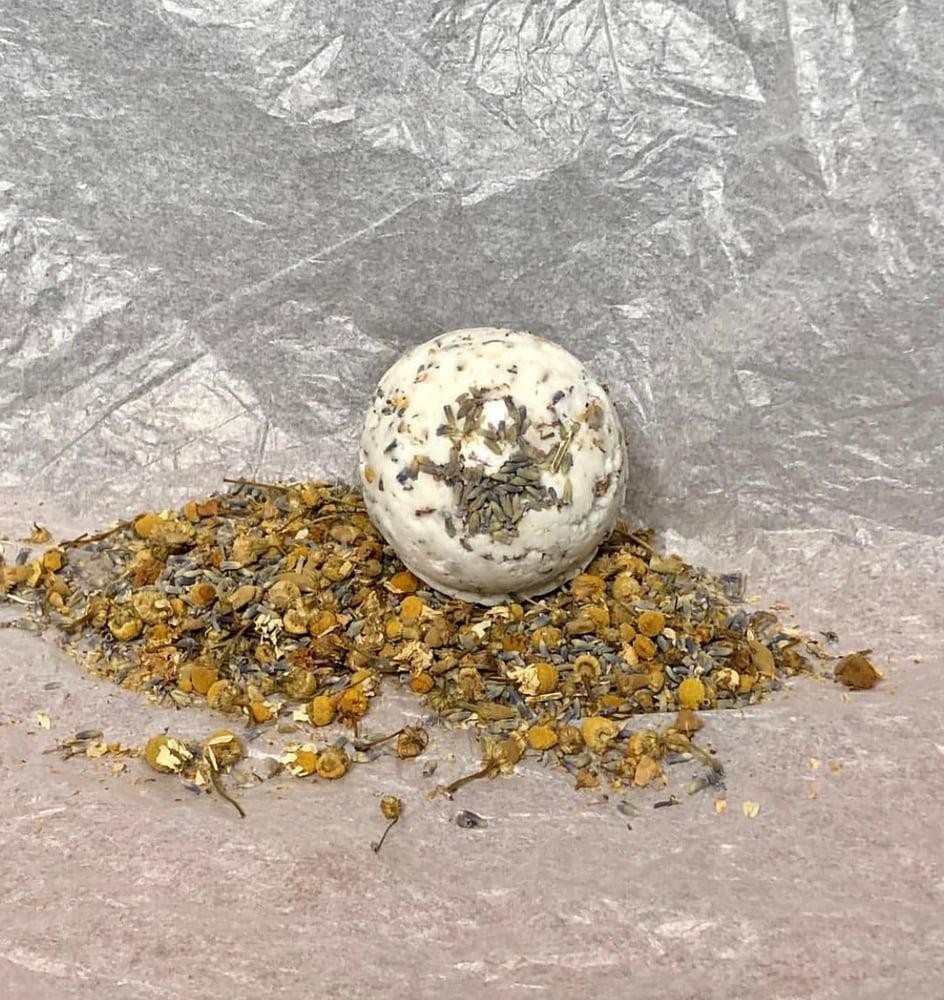 Image of LavenderChamomile Bomb