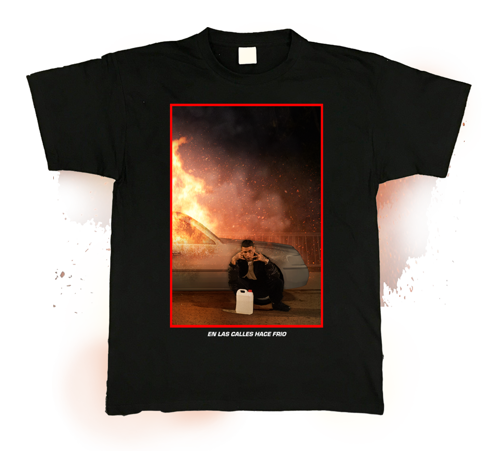 Image of FIRE TEE