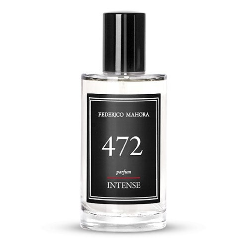 Image of Mens Intense Cologne