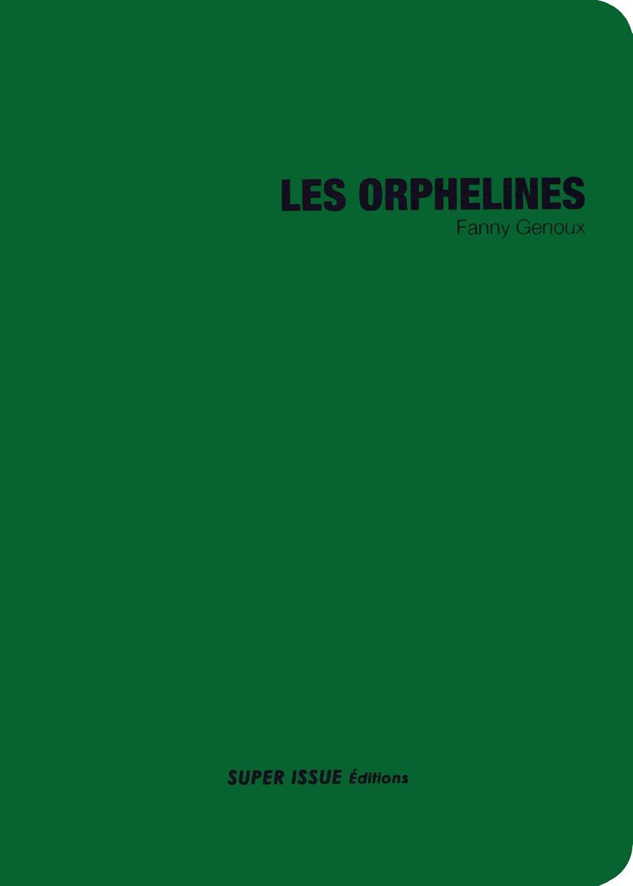 Image of Les Orphelines
