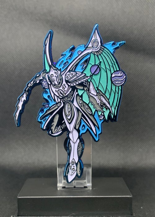 Image of Slayer of Legends (TDS x LTD)