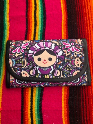 Image of Maria de trapo wallet
