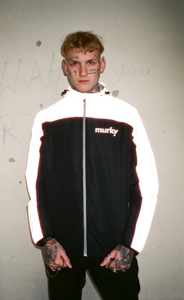 Image of 3M Reflective Logo Jacket (Limited Edition)