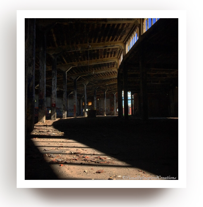 Image of 1846 Railroad Roundhouse