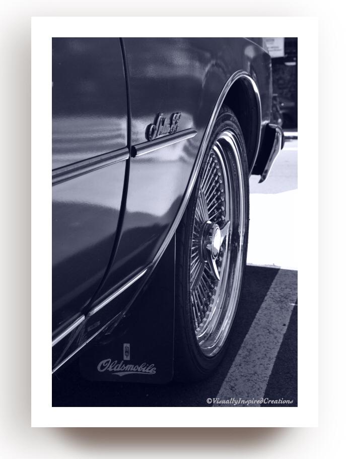 Image of 1988 Oldsmobile Delta