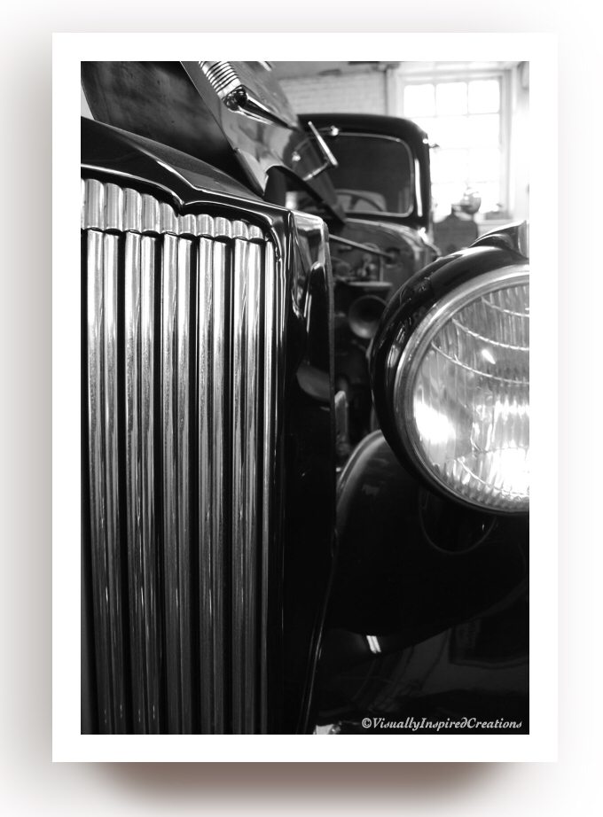 Image of 1931 Model A Roadster