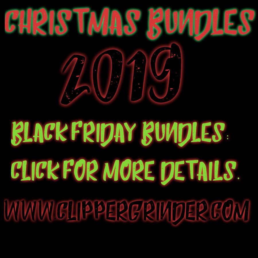 """Image of Christmas Bundles """"2019"""""""